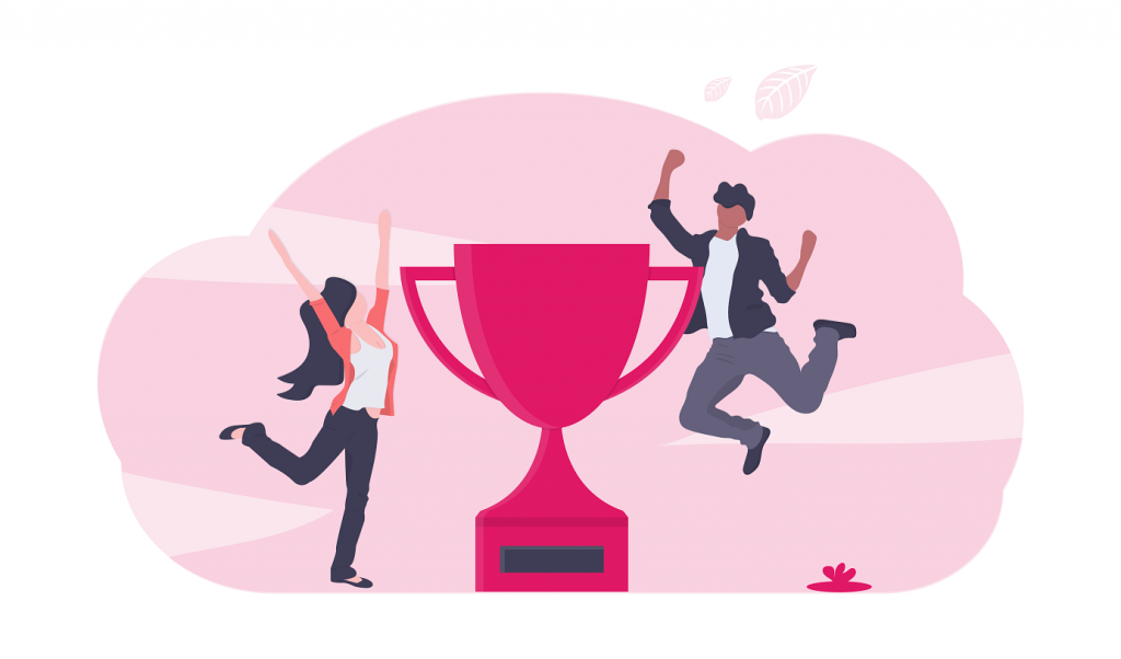 Build Contests that Can Help You Build Brand Loyalty